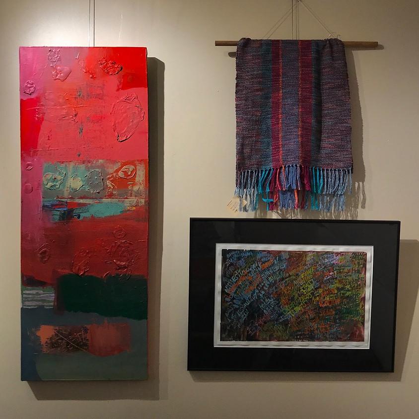Art Show & Reception - Neighborhood Center of the Arts (1)