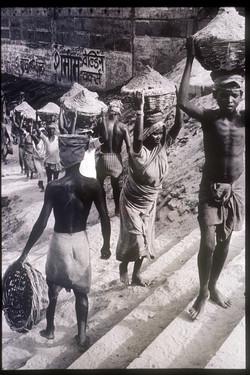 Sand People India