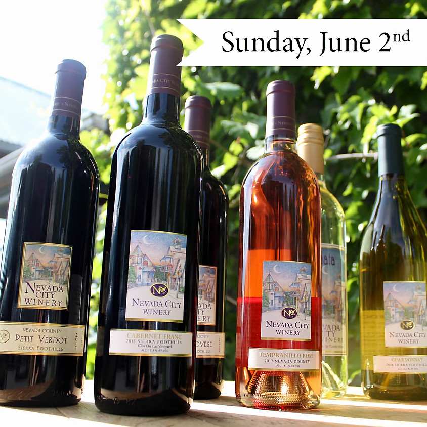 June Club Release - Pick Up Party!