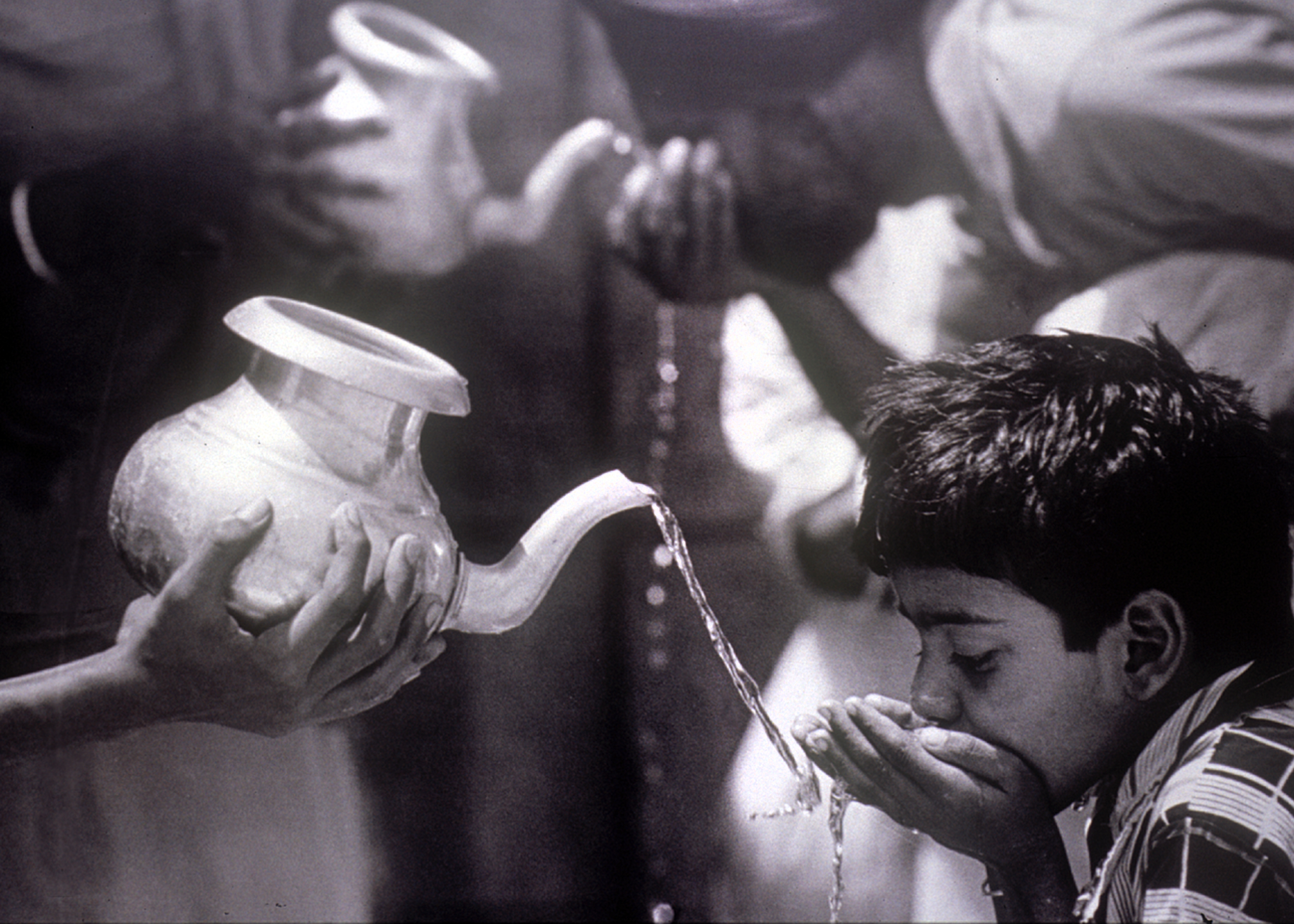 Precious Water India
