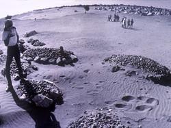 Cemetery of Sand SUDAN