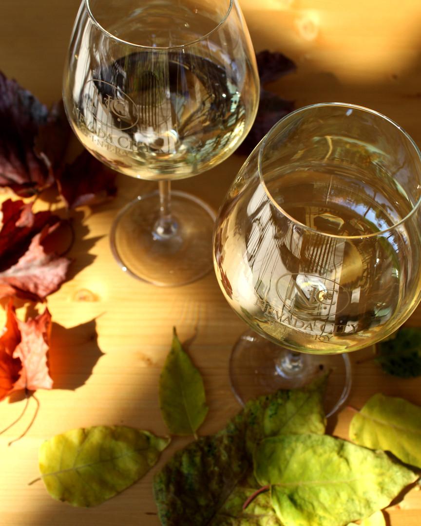 comparative chardonnay tasting nevada city wine
