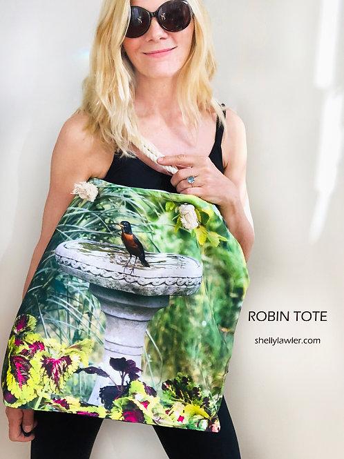 Robin Tote