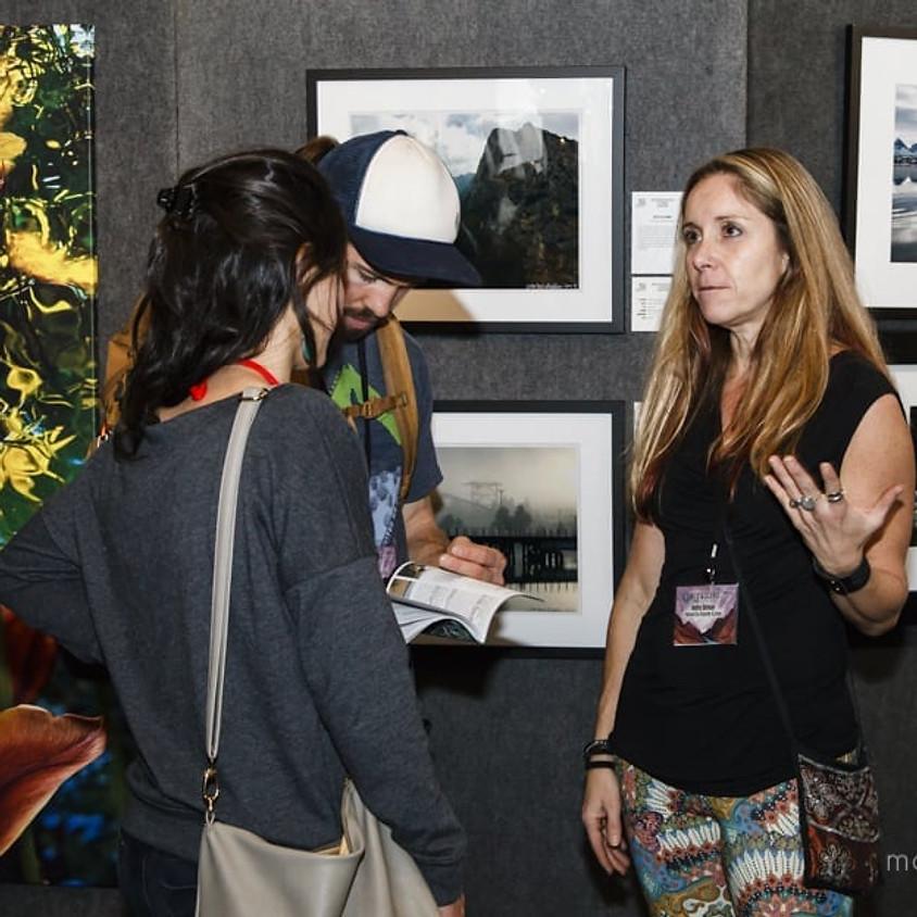 Wild & Scenic Film Festival Art Stroll