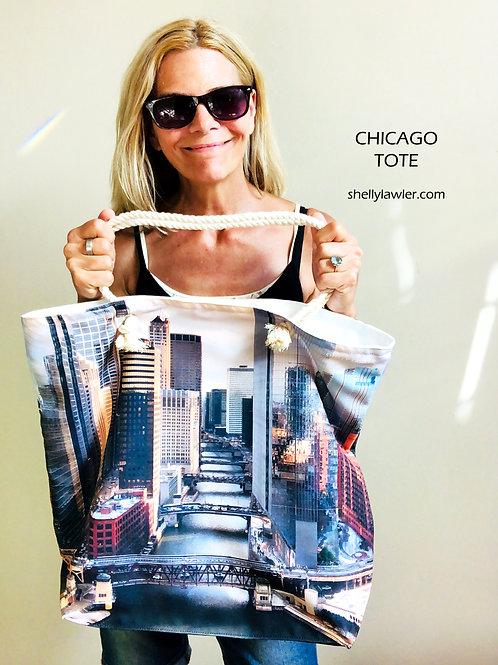 Chicago Tote