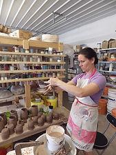 Eversfield Ceramics Summer Courses