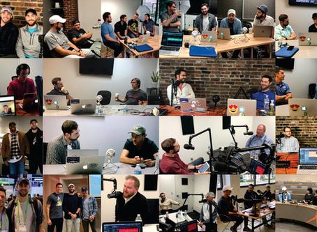 Middle Tech Podcast Season 2 Recap
