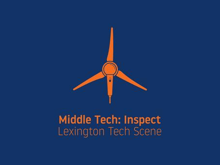 Inspect: The Growing Tech Scene in Lexington