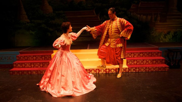 The Aerospace Players fly East with the King & I in Torrance [THEATER PREVIEW]