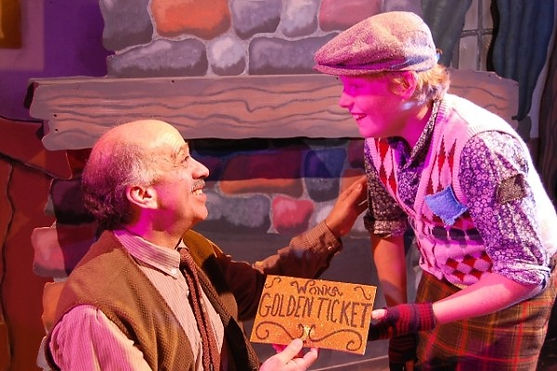 Willy Wonka Unwrapped – Torrance Theatre Company has Just the Ticket