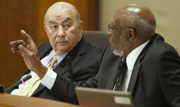 Republican senators prevent CSU chairman's reappointment