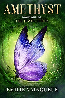 Amethyst (The Jewel Series Book 1)
