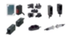 Sensoes fotoelecticos, micro sensores, sensores en doma e herradura, snsores en forma de u, sensores cilindricos