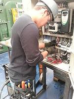 Fabricación y construcción de maquinaria o equipo industrial