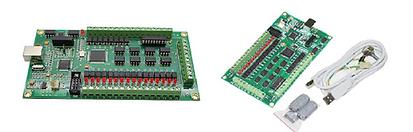 Sistema CNC, sistema CNC mach3