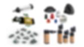 Control de vacio, valvulas, conectores, mangueras, pneumatica, neumatica, pistones,  Pneumax
