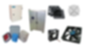 Gabinetes, gabinetes industriales, gabinetes de acero inoxidable, gabinetes plastico, ventiladores industrile, rejillas para ventiladores, ventiladores