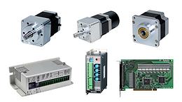 Controladores de movimiento, drivers para motore a pasos, drivers, motores a pasos, servo motores, servomotores, sistema CNC, sitema CNC Mach 3, mach 3