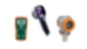 Instrumentos de prueba, medicion, calibracion, instrumentos de calibracion, camaras termograficas, camaras Flir, Flir, Extech, Kobold