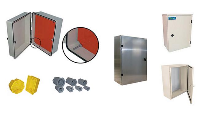 Gabinetes industriales, gabinetes de acero inoxidable, gabinetes plasticos, gabinetes de  aluminio, gabinetes plasticos, gabinetes galvanizados