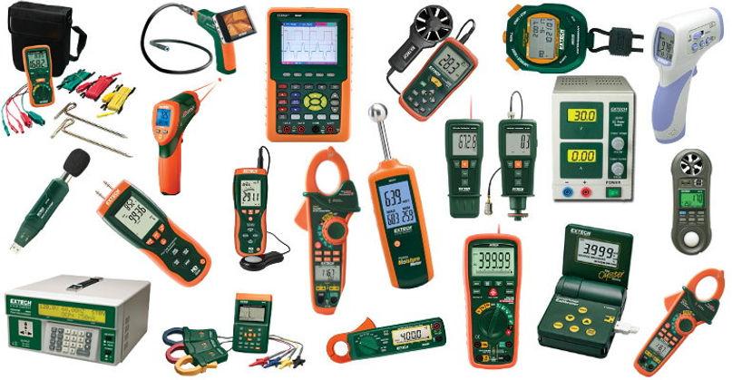 Equipo de medición, equipo de calibración