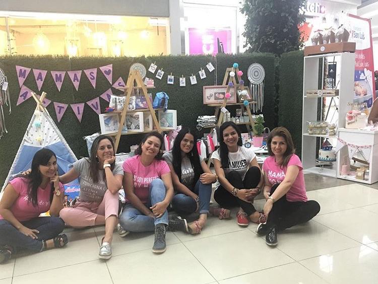 Mujeres 3E emprendimiento y empoderamiento de la mujer