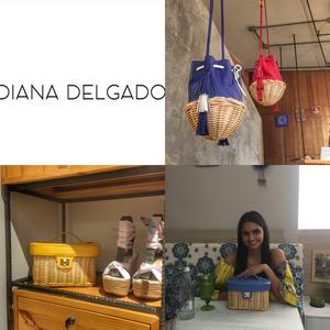 Diana Delgado emprendedora