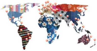 macrotendencias: direccionando a la moda y los negocios en el contexto mundial