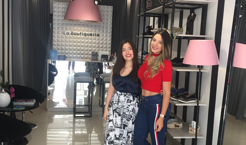 Emprendedora Business à la mode