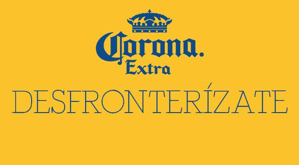 Campaña publicitaria Corona