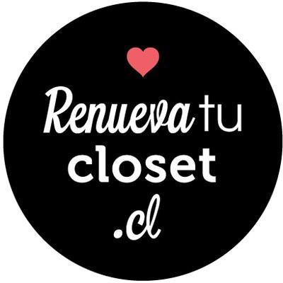 Renueva tu closet: página web para venta y compra de artículos de moda. haz click para abrir link.