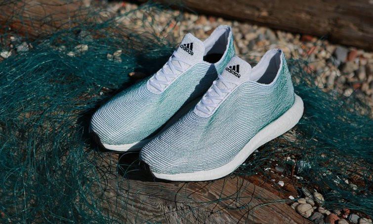 Ecoboost de Adidas