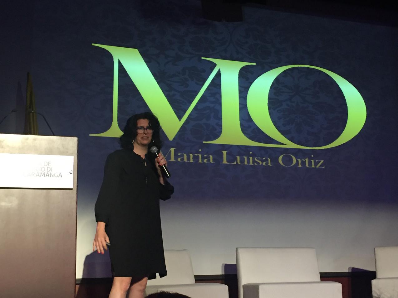 María Luisa Ortiz