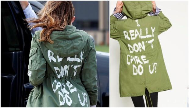 Melania Trump, Un ejemplo claro de que algunos mensajes deben ser usados acorde al contexto social y cultural en el cual nos encontramos y más cuando tenemos un cargo tan influyente como el de primera dama