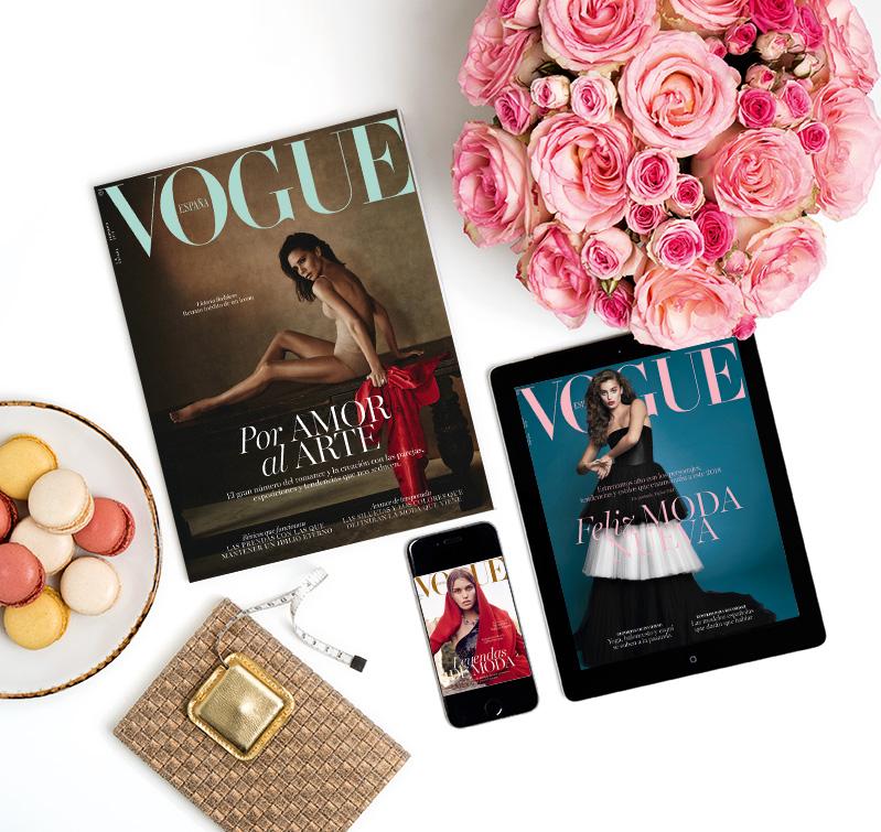 periodismo de moda
