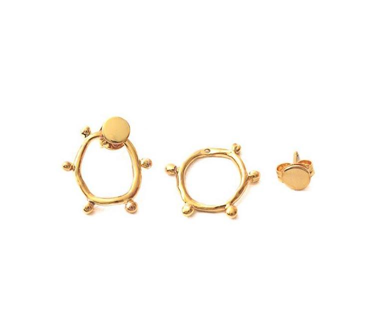 Alejandría Jewelry Brand