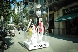 Escaparates Mango MNG