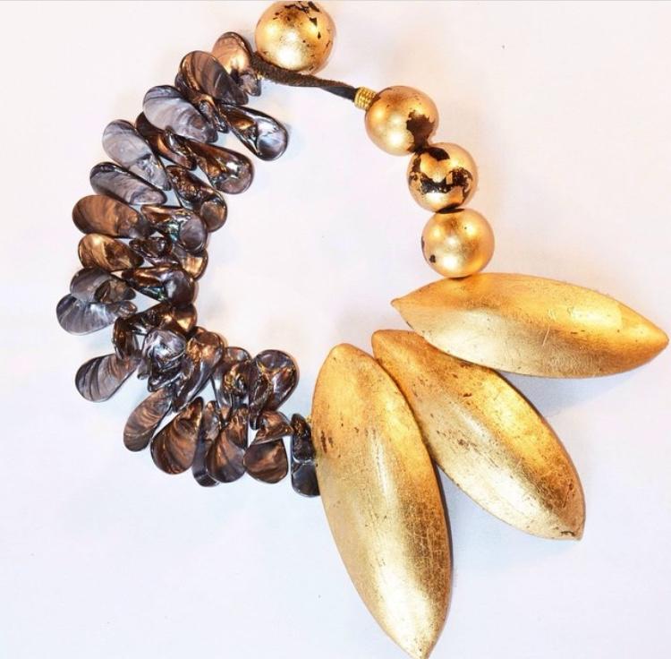 Pamela Lamus accesories