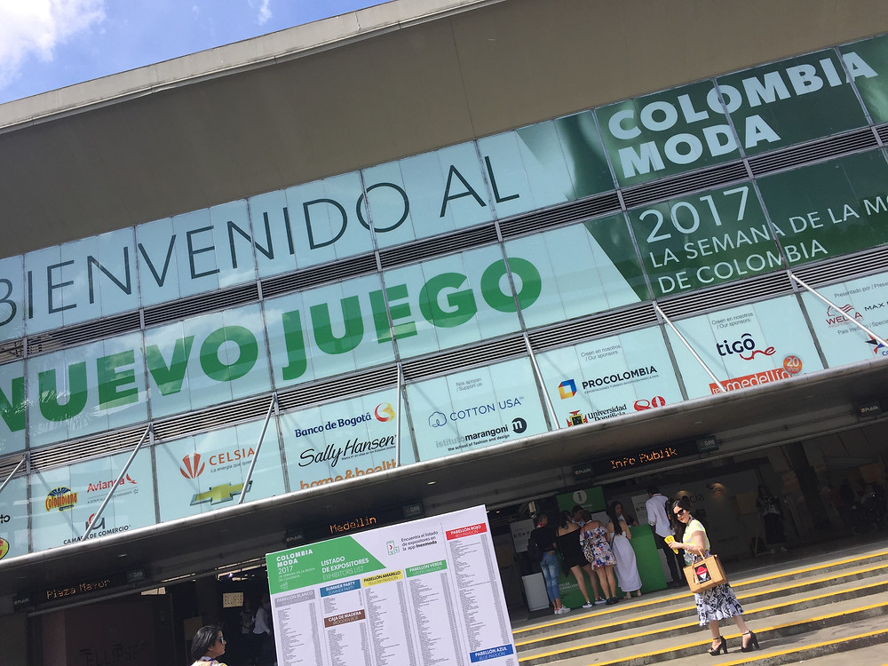 ColombiaModa 2017