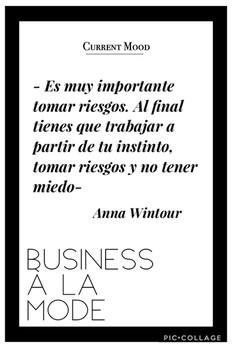 Anna Wintour