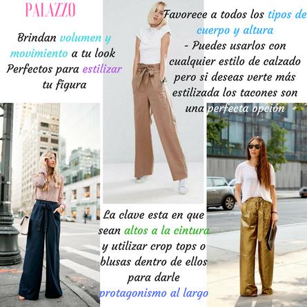 Business à la mode