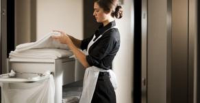 Стандарты внешнего вида домашнего персонала