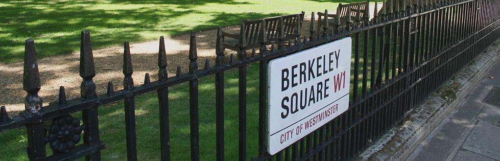 Berkeley Square investment