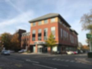 Newplan House East Street Epsom