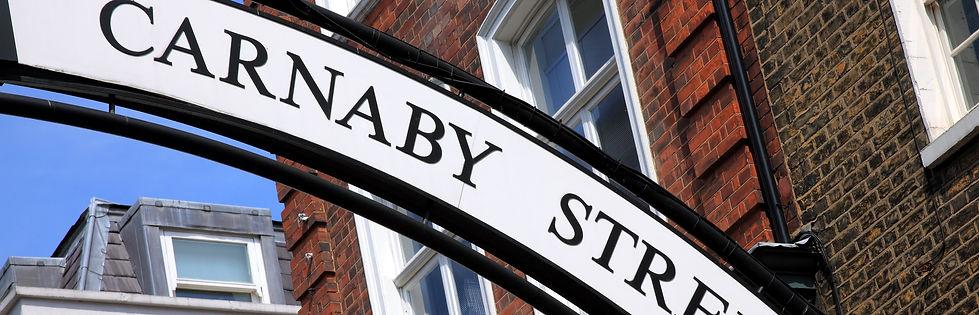 carnaby street agency