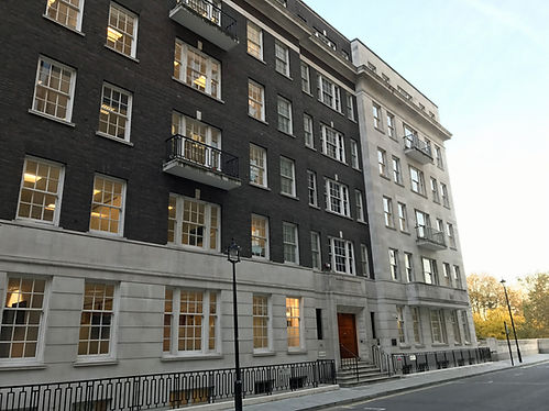 Westcourt House, 191 Old Marylebone Road London W1 Premier Inn Hub