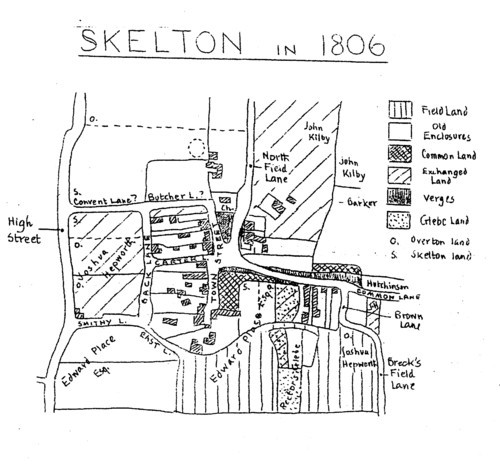 Skelton in 1806