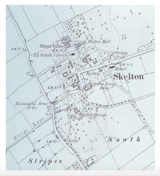 Skleton 1910