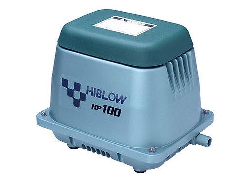 Hiblow HP 100 TAKATSUKI Luftpumpe (Original)