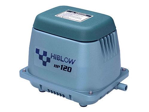 Hiblow HP 120 TAKATSUKI Luftpumpe (Original)